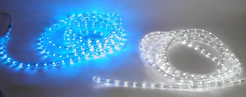LED Lichtschlauch extra helle Kette LED Schlauch