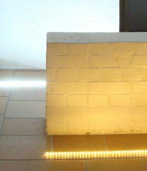 Led Lichtleisten Lichtschlauch Led Treppenlicht Deckenbeleuchtung
